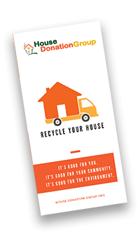 House Donation Group - Brochure