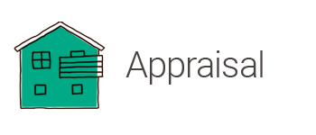 House Donation Group - Appraisal