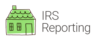 House Donation Group - IRS Reporting
