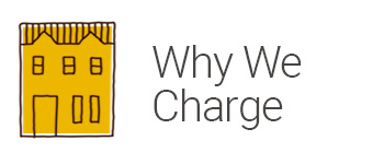 House Donation Group - Why We Charge